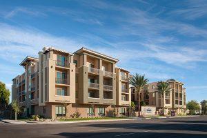 Assisted Living Phoenix AZ