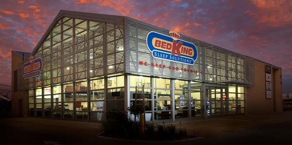 WSI PROVIDES TECHNICAL ECOMMERCE SEO CONSULTING TO THE BED KING