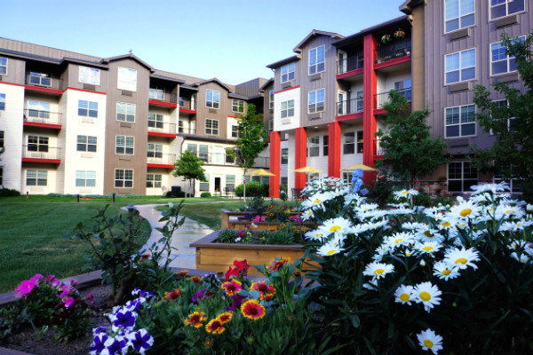 ASSISTED LIVING CHAIN EXPANDS RELATIONSHIP WITH WSI