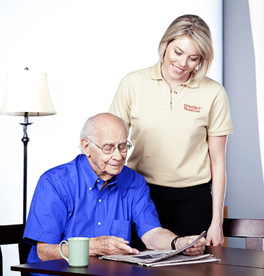 WSI EXPANDS ENGAGEMENT WITH SYNERGY HOMECARE FOR CENTRAL TEXAS LOCATIONS