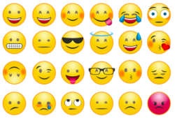 TIPS FOR USING EMOJIS IN YOUR MARKETING